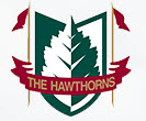 The Hawthorns Country Club Logo